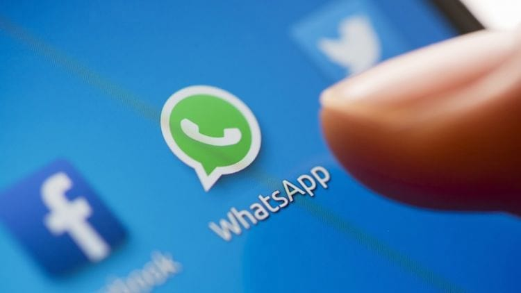 Nova função do WhatsApp permite responder mensagens específicas nas conversas em grupo