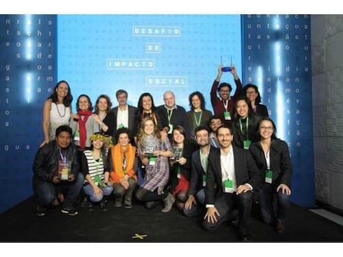 Google dará R$ 1,5 milhão para cinco ONGs brasileiras