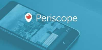 App do Twitter recebe botão para fazer vídeo ao vivo
