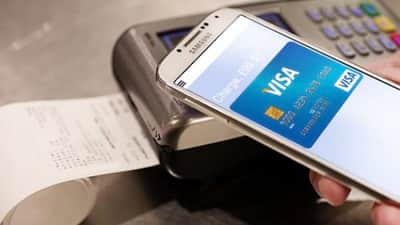 Samsung Pay come�a a ser testado no Brasil