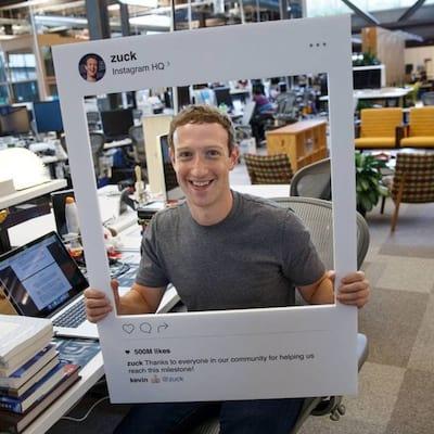 Para garantir seguran�a, Zuckerberg cobre com fita adesiva c�mera de notebook