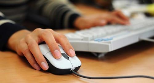 Vontade dos internautas irá pesar na decisão sobre banda larga, diz senador