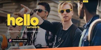 Criador do Orkut lança nova rede social