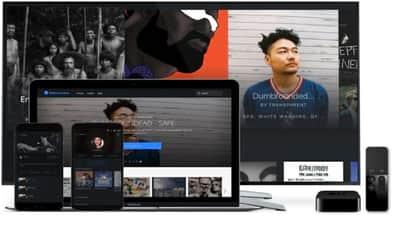 BitTorrent disponibiliza app de streaming de m�sicas e filmes