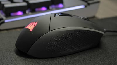 [V�deo]Review mouse gamer Corsair Katar