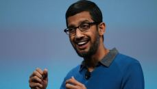 CEO do Google é o novo alvo de ataque hacker