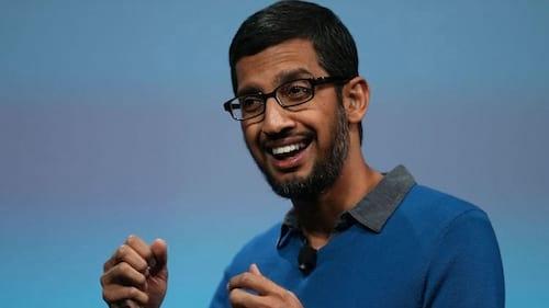 CEO do Google é o novo alvo de ataque hacker