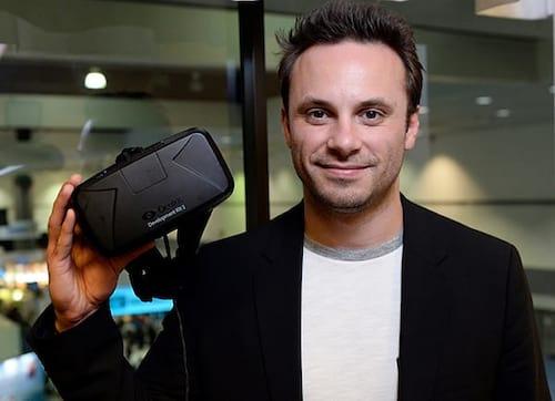 Chefe da Oculus tem a sua conta no Twitter invadida