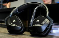 [Vídeo]Review headset Corsair VOID Wireless 7.1