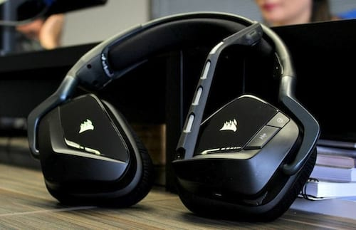 [Vídeo]Review: Headset Corsair VOID Wireless 7.1