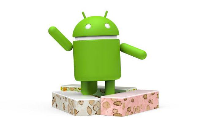 Para surpresa de muitos, o novo Android foi nomeado de Nougat. Usuários acreditavam que Google desse o nome de Nutella para a mais recente versão do robozinho verde.
