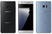 Samsung Galaxy Note 7 chegará em três cores