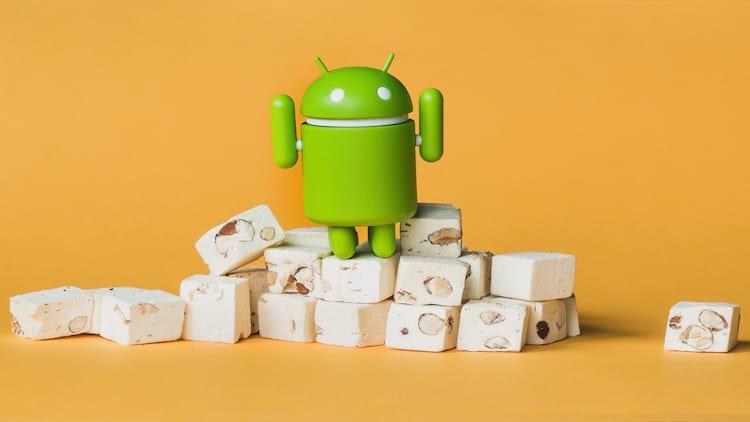 Android 7 Nougat: Quais smartphones devem receber a atualização?