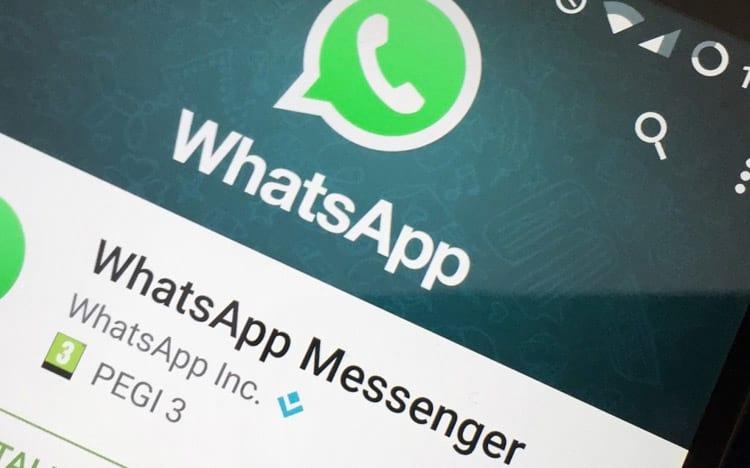 Unicef irá utilizar WhatsApp para identificar refugiados