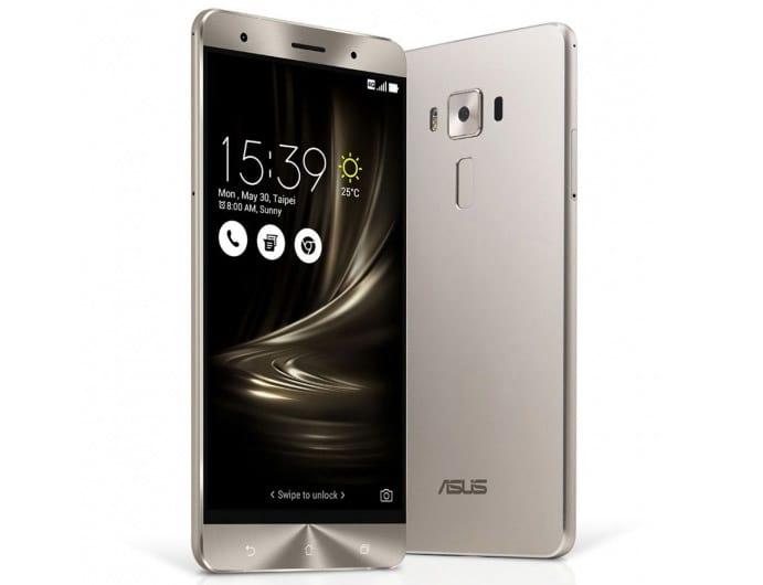 5 melhores smartphones da Asus