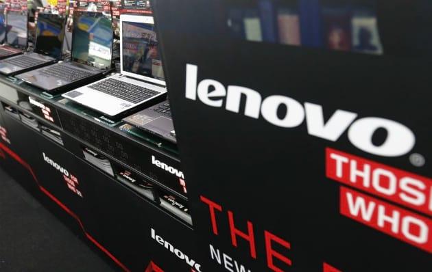 Falha em computadores da Lenovo permite burlar proteção do Windows