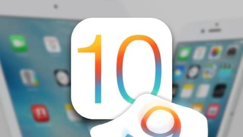 Apple libera primeira versão de testes do iOS 10