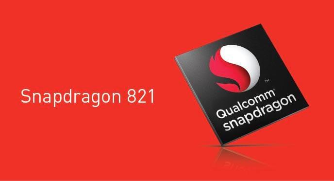 Snapdragon 821 não vai substituir o 820, diz Qualcomm