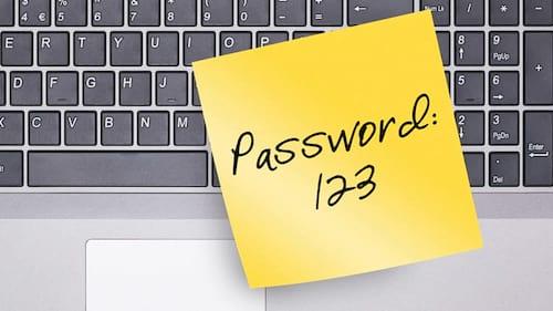 Você é descuidado com seus dados na web? Veja 8 sinais que indicam que sim
