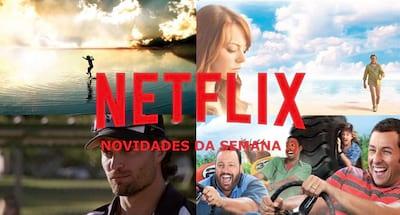 Novidades e lan�amentos Netflix da semana (16/07 - 23/07)