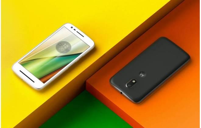 Motorola revela terceira geração do Moto E