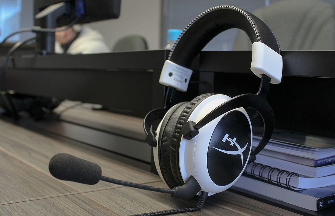 Review: Headset HyperX Cloud
