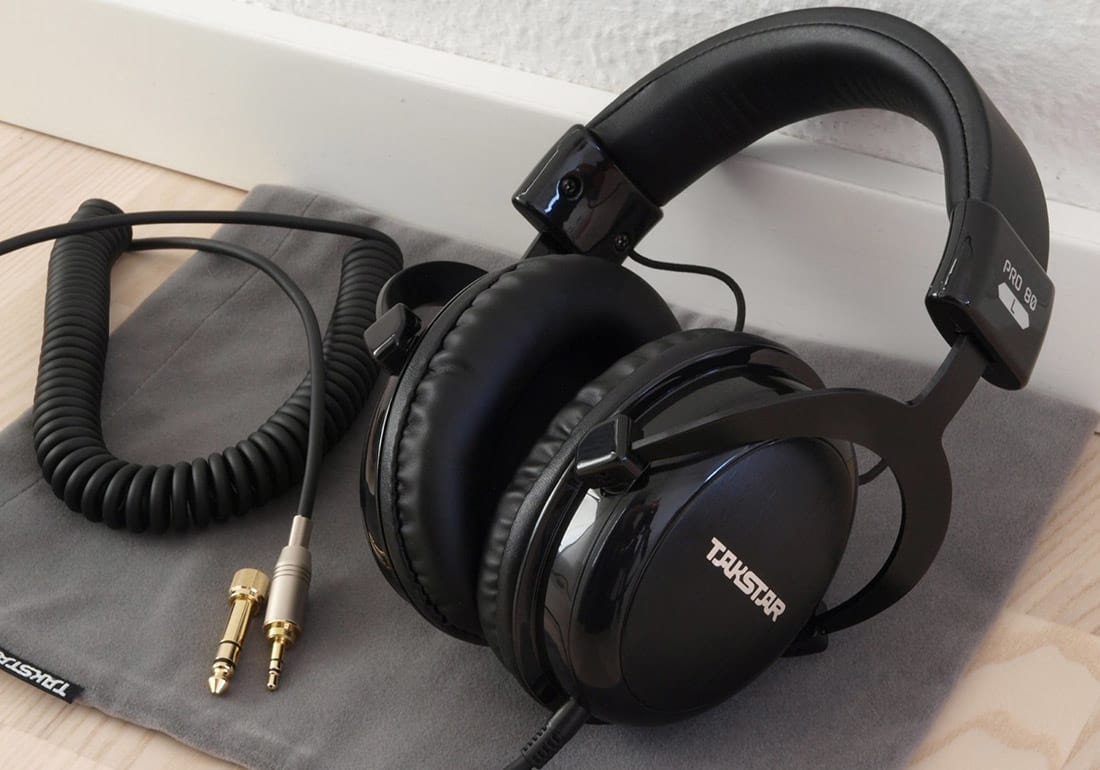 Review: Headset HyperX Cloud