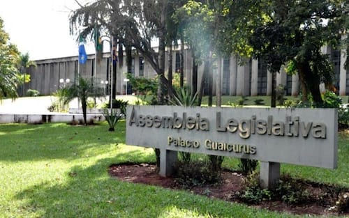 Assembleia Legislativa do MS abre concurso para TI