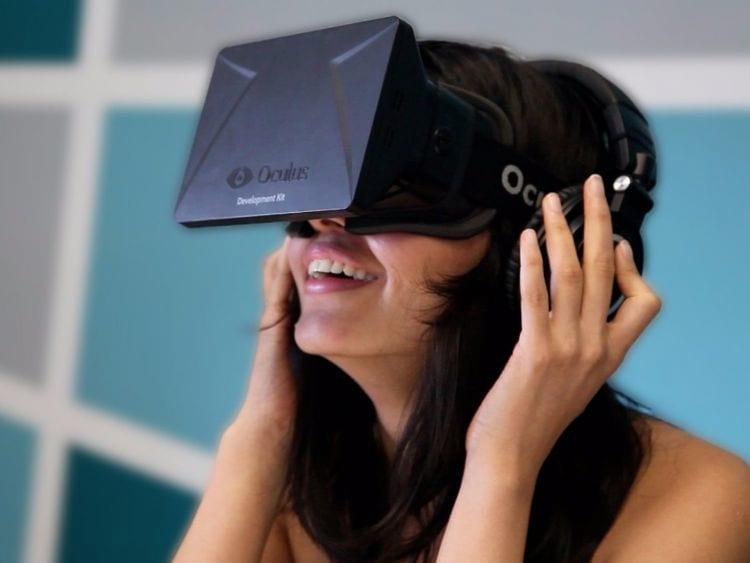 Google decide cancelar produção de óculos de realidade virtual