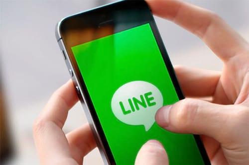 Serviço de mensagens Line tem boa estreia em Wall Street