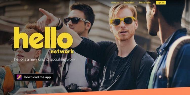 Hello: Rede social do mesmo criador do Orkut chega ao Brasil