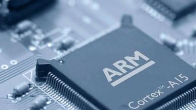 Grupo japon�s compra ARM por R$ 105,7 bilh�es