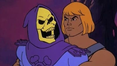 He-Man ter� epis�dio in�dito na Comic-Com: San Diego