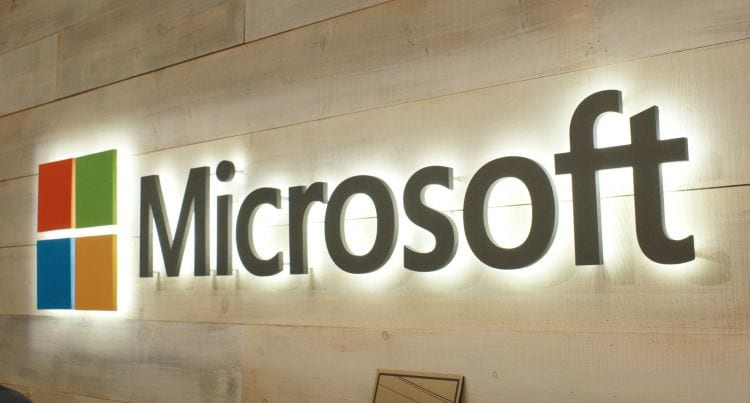 Microsoft lança serviço de streaming de vídeos para empresas