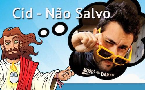 Entrevista com Cid do Não Salvo
