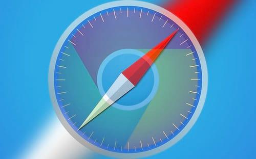 Apple deixa Safari mais veloz em atualização