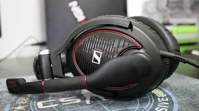 5 perguntas que jogadores N�O deveriam fazer sobre headsets