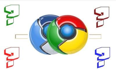 Qual a diferen�a entre Chrome e Chromium?