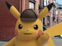 Pokémon ganhará filme em 2017