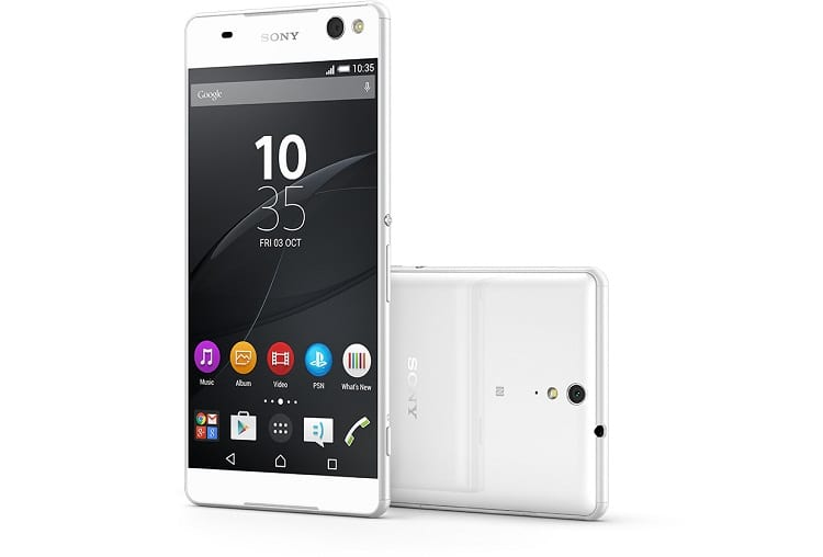 Top 10 Smartphone para Selfies