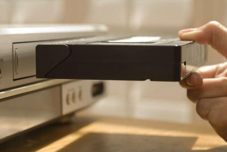 Última fabricante de videocassetes deixa de produzir
