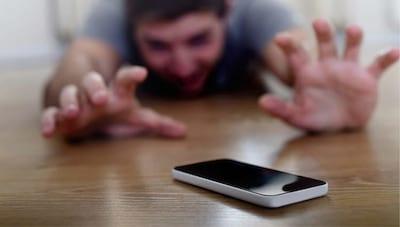 5 dicas para deixar o v�cio em smartphones