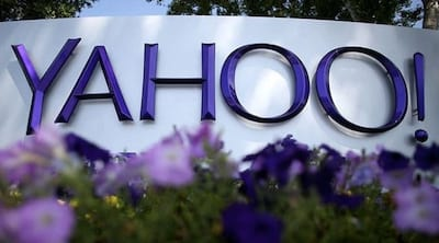 Verizon adquire Yahoo