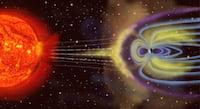 O campo magnético terrestre