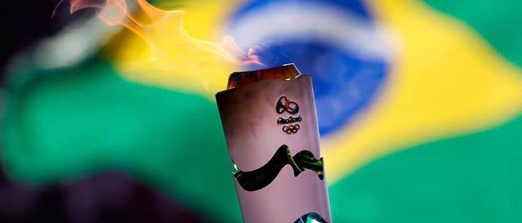 Conheça as tecnologias que auxiliam na preparação dos atletas Olímpicos