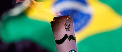 Conhe�a as tecnologias que auxiliam na prepara��o dos atletas Ol�mpicos