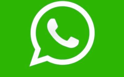 WhatsApp! Nem t�o protegido assim