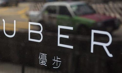 Uber é unida a concorrente chinesa em acordo de US$ 35 bilhões