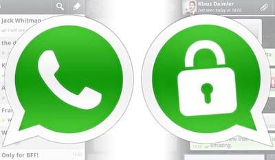Criptografia do WhatsApp n�o � problema para o governo russo