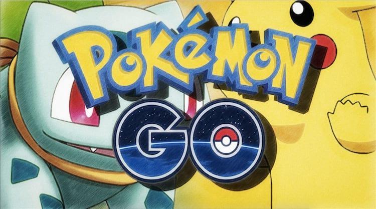 Pokémon Go cita Brasil em comunicado, mas data de chegada não é confirmada